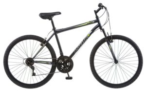 Pacific Men's Rook Mountain Bike, 18-InchMedium
