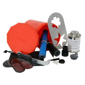 Pennel Orca Raft and Inflatable Kayak Repair Kit