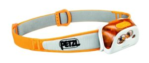 Petzl - TIKKA XP Headlamp 180 Lumens