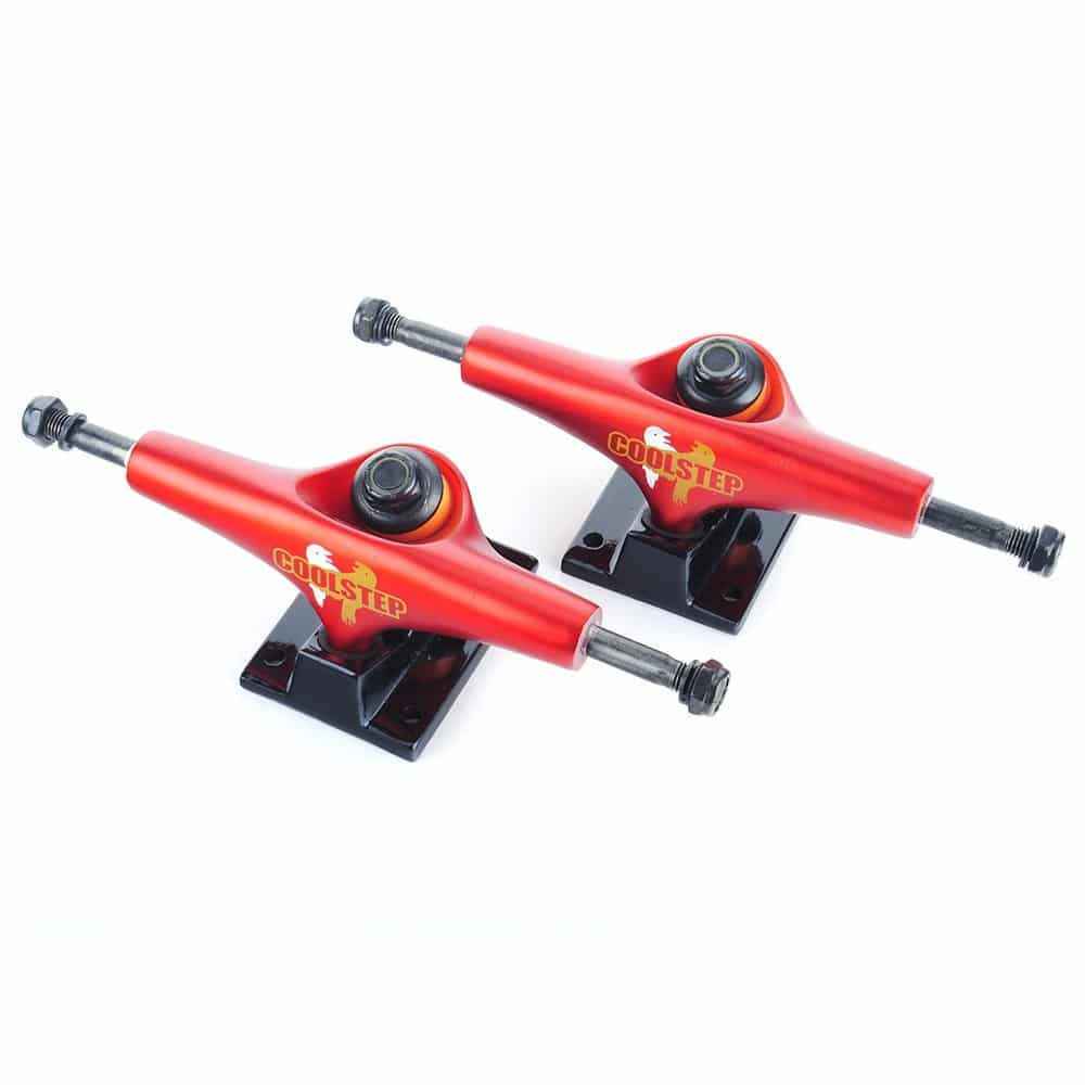 Top 10 Best Skateboard Trucks in 2020 Reviews