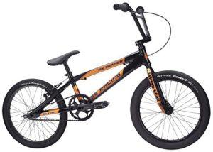 Se PK Ripper Elite BMX Bike Black 20in20.5 Top Tube Mens - '14
