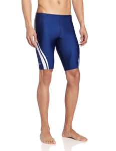 Speedo Men's Quantum Splice Jammer Swimsuit
