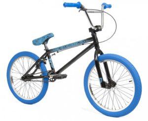 Subrosa 504-12117 Subrosa 2016 Altus Complete Bike Gloss Black Blue