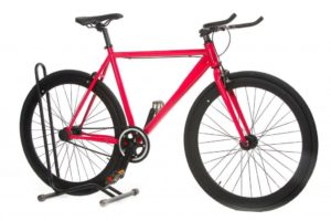 Yanaka R1 Fixed Gear Bicycle Steel Fixie Bike