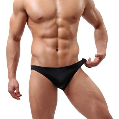 Men > Men swimwear Men swimwear Brazilian bathing suits have become an extremely popular option for men as it encompasses some of the season's hottest styles and colors that are guaranteed to flatter and enhance just about any body type.