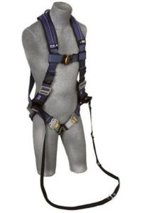 DBISALA 9501403 Suspension Trauma Safety Strap