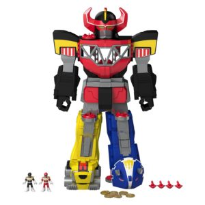 Fisher-Price Imaginext Power Rangers Morphin Megazord