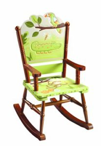 Guidecraft Papagayo Rocking Chair