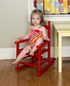 Top 10 best kids' rocking chairs in 2016 reviews
