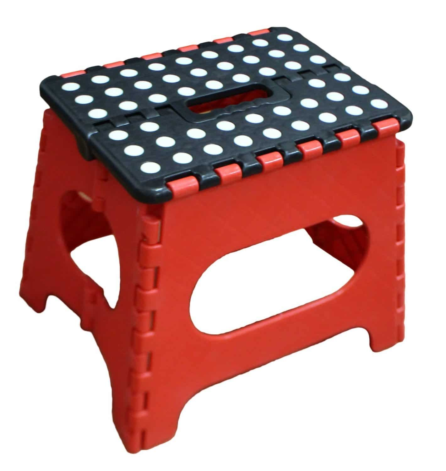 Top 10 Best Kids Stools 2018 Review