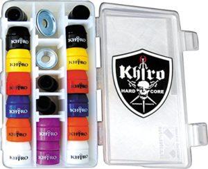 Khiro Barrel Bushings Complete Kit