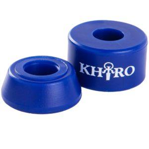Khiro Barrel Bushings Soft - Blue 85a