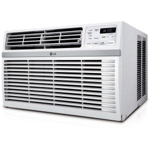 Top 10 best window air conditioners in 2016 reviews