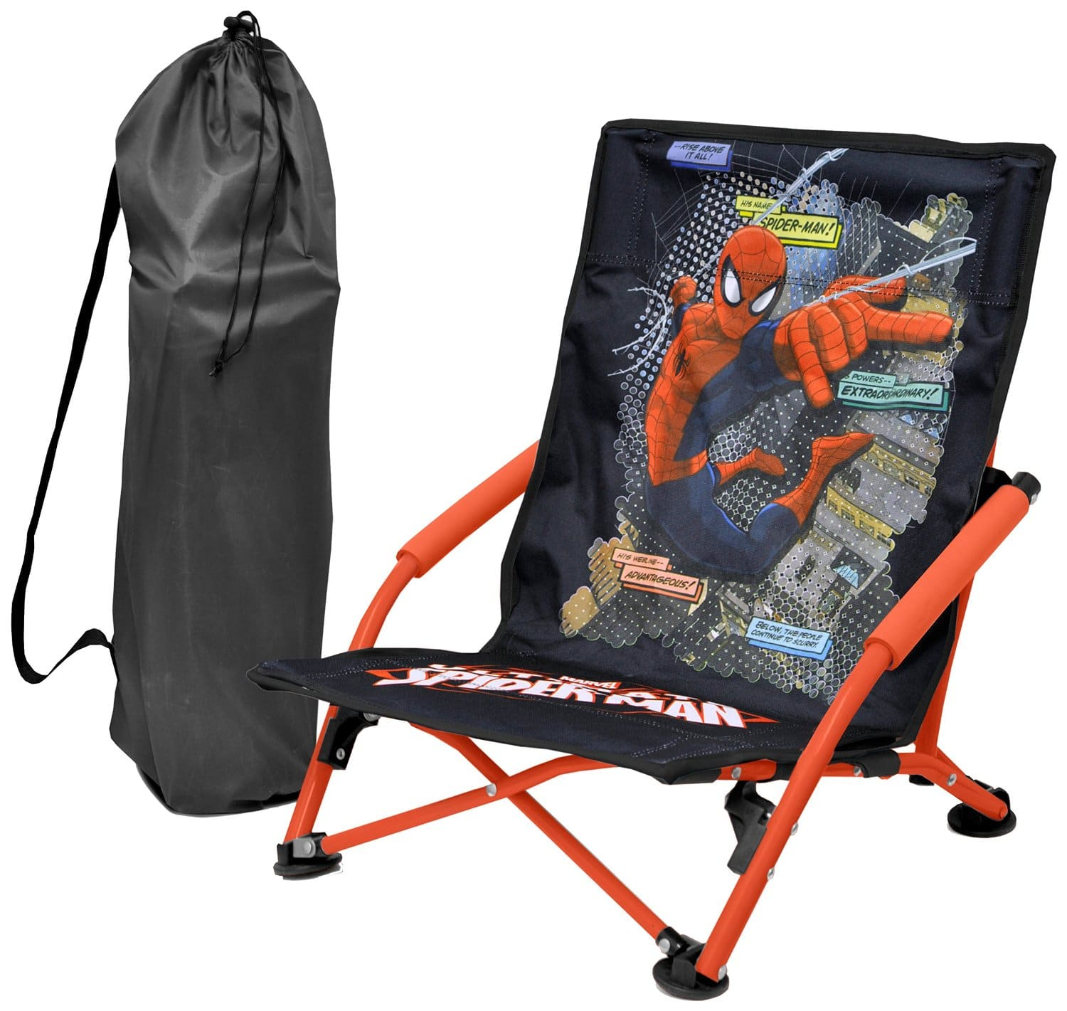 Top 10 Folding Chairs for Kids in 2020 Reviews