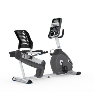 Nautilus R614 Recumbent Bike