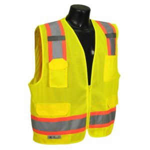 Top 10 Best Safety Vests in 2018 Reviews