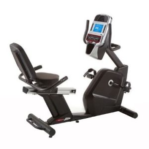 Sole R72 Recumbent Bike