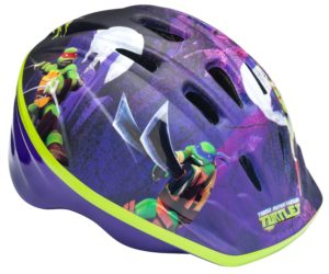 Teenage Mutant Ninja Turtle Child Helmet