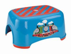 Thomas the Train TrackMaster Stepstool