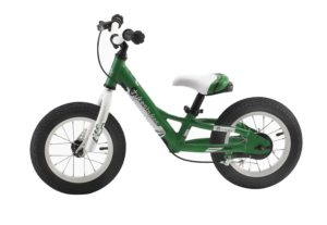 Tykesbykes Charger Kids Balance Bike