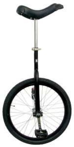 Uno 20in Unicycle
