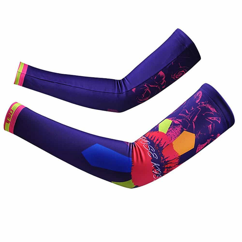 Top 10 Best Men's Cycling Arm Warmers in 2019 Reviews