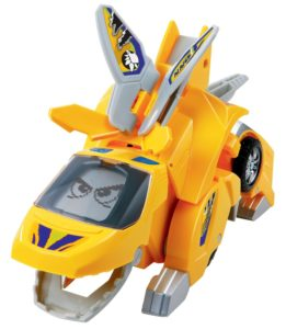 VTech Switch & Go Dinos - Tonn the Stegosaurus Dinosaur