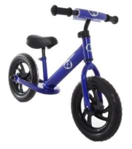 Vilano Rally Balance Bike Training No Pedal Push Bicycle