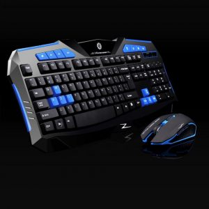 Top 10 Best Gaming Keyboard & Mouse Sets in 2017 Review – Buyer's Guide