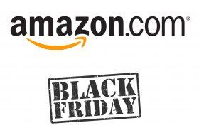 Amazon – Black Friday 2016 Prediction