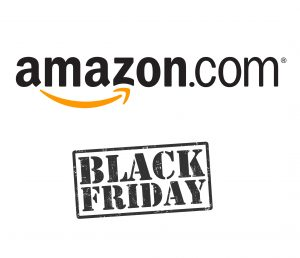 Amazon – Black Friday 2018 Prediction
