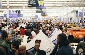 Walmart – Black Friday 2016 Predictions