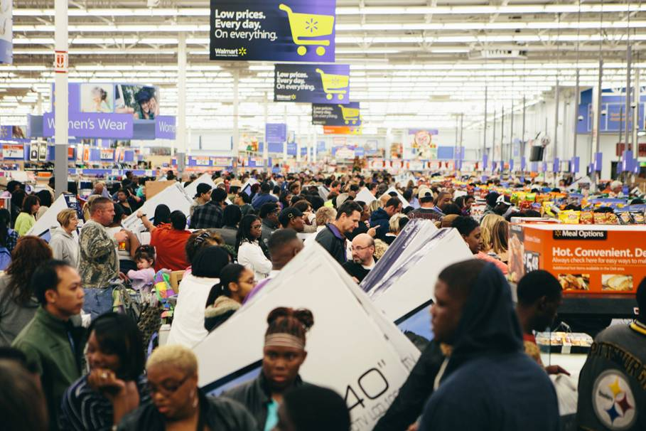 Walmart – Black Friday 2019 Predictions