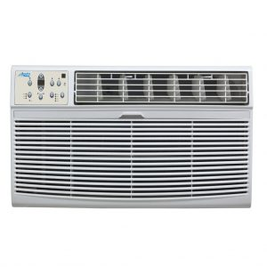 the arctic king air conditioner is a unit that is capable of perching perfectly on a wall or window so as to heat or cool rooms of up to 700 sq ft - Air Conditioner Wall Unit