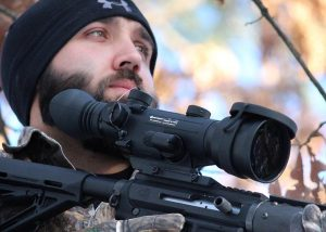 The Best Hunting Night Vision