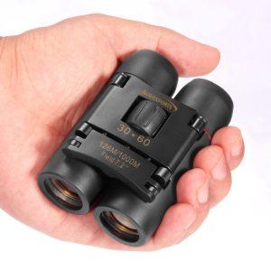 Top 10 Best Binoculars Review & Buyer's Guidelines 7