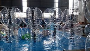 The Best Bubble Ball 1