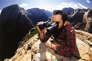 Bushnell PowerView Super - the most Powerful Surveillance Binoculars