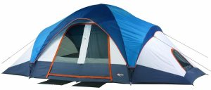 The Best 10 Person Tents