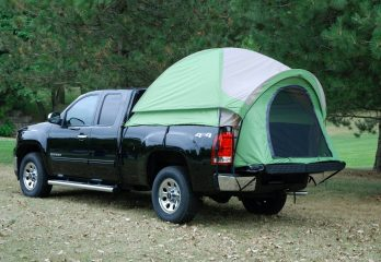 Top 10 Best SUV Tent in 2020 Review