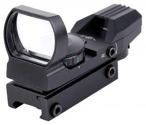 The Best Gun Sights & Buyer's Guidelines 10
