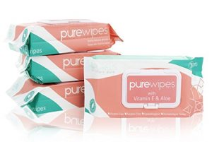 Top 10 Best Feminine Wipes 2017 Review