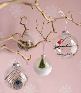 Best 5 DIY Christmas decoration ideas to makes