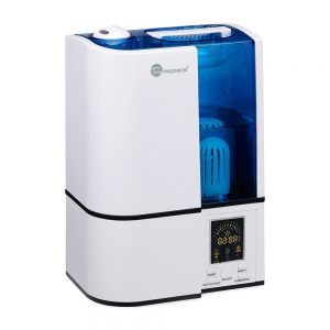 Top 3 Best Humidifier 2017 Review