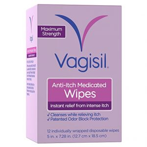 Top 10 Best Feminine Wipe