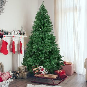 ab641043465 best real looking artificial christmas tree – Loris Decoration