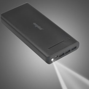 Top 10 Best Power Bank for iPhone 7 & 7 Plus 2019 Review 3