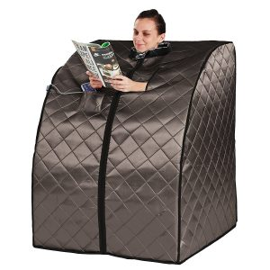 Top 10 Best Portable Sauna 2017 Review