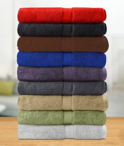 Top 10 Best Towels 2017 Review