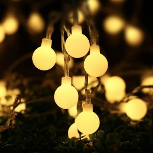 Top 10 Best Christmas Led Wire Light 2021 Review 2